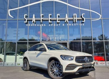 Achat Mercedes GLC Coupé 220d 9G-Tronic AMG Line 4-Matic Occasion
