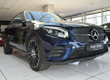 Vente Mercedes GLC Coupé 220d Pack AMG Occasion