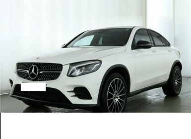 Vente Mercedes GLC Coupé 250  D  4 MATIC  AMG  Coupé Occasion