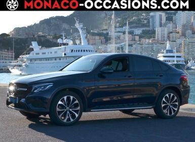 Acheter Mercedes GLC Coupe 250 d 204ch Executive 4Matic 9G-Tronic Euro6c Occasion