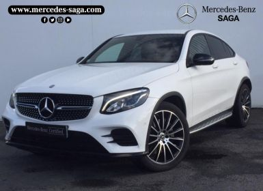 Voiture Mercedes GLC Coupe 250 d 204ch Sportline 4Matic 9G-Tronic Occasion