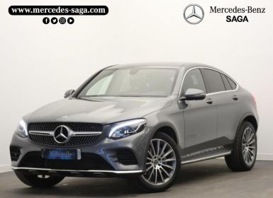 Acheter Mercedes GLC Coupe 250 d 204ch Sportline 4Matic 9G-Tronic Euro6c Occasion