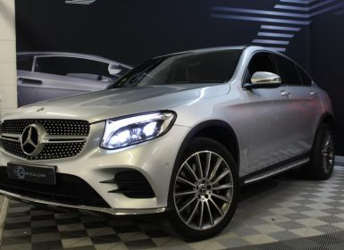 Achat Mercedes GLC Coupé 250 Fascination 4Matic 9G-Tronic Occasion