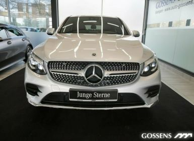 Mercedes GLC Coupé 250 Pack AMG Occasion