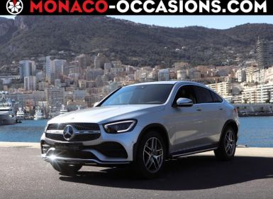 Vente Mercedes GLC Coupé 300 258ch EQ Boost AMG Line 4Matic Launch Edition 9G-Tronic Euro6d-T-EVAP-ISC Occasion