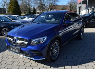 Mercedes GLC Coupé 300 4M Pack AMG Occasion
