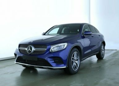 Mercedes GLC Coupé 300 Pack AMG Occasion