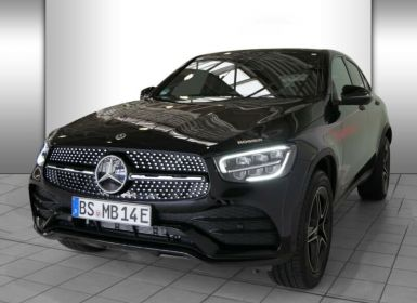 Vente Mercedes GLC Coupé 300de Pack AMG  Occasion