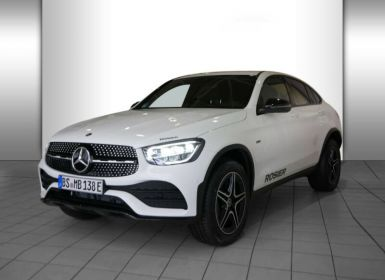 Achat Mercedes GLC Coupé 300e Pack AMG  Occasion
