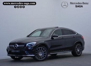 Vente Mercedes GLC Coupé 350 d 258ch Fascination 4Matic 9G-Tronic Occasion