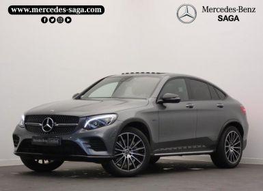 Vente Mercedes GLC Coupé 350 e 211+116ch Fascination 4Matic 7G-Tronic plus Occasion