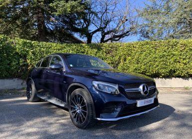 Vente Mercedes GLC Coupé 350 e - 7G-Tronic Fascination 4-Matic Occasion