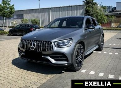 Vente Mercedes GLC Coupé 43 4MATIC  Occasion