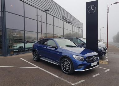 Acheter Mercedes GLC Coupe 43 AMG 367ch 4Matic 9G-Tronic Occasion