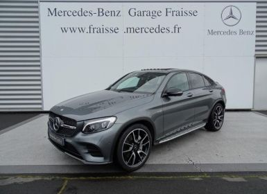 Mercedes GLC Coupé 43 AMG 367ch 4Matic 9G-Tronic Occasion