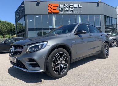 Vente Mercedes GLC Coupé 43 AMG 4MATIC Occasion