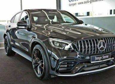 Vente Mercedes GLC Coupé 63 AMG  Occasion