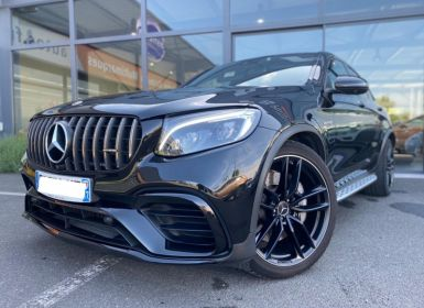 Vente Mercedes GLC Coupé 63 AMG 476CH 4MATIC+ 9G-TRONIC Occasion