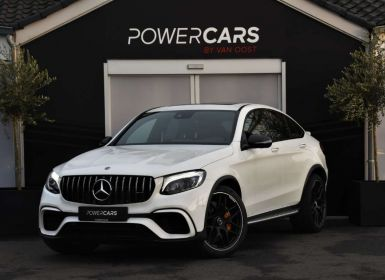 Mercedes GLC Coupé 63 AMG S COUPE | NP: € 131.200 | 15.000 KM | Occasion
