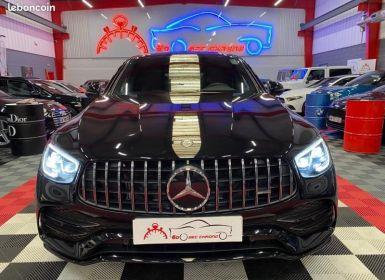 Vente Mercedes GLC Coupé Classe coupe 43 AMG 390CV SIEGE BACQUET 2020 Occasion