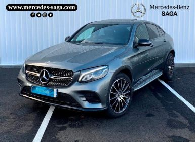 Vente Mercedes GLC Coupé Coupe 220 d 170ch Sportline 4Matic 9G-Tronic Occasion