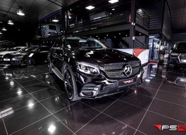 Mercedes GLC Coupé COUPE 220 D AMG SPORTLINE 4MATIC Occasion