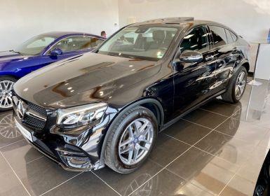 Vente Mercedes GLC Coupé COUPE 220 D FASCINATION 4MATIC Occasion