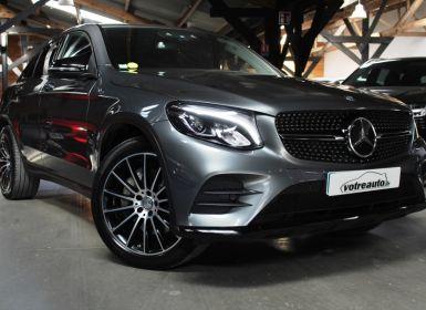 Vente Mercedes GLC Coupé COUPE 220 D SPORTLINE 4MATIC Occasion