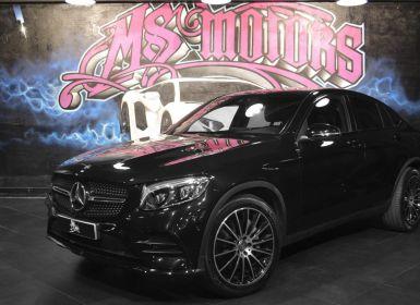 Vente Mercedes GLC Coupé COUPE 220D SPORTLINE 4 MATIC Occasion