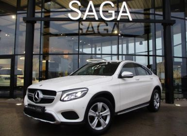 Voiture Mercedes GLC Coupé Coupe 250 211ch Executive 4Matic 9G-Tronic Occasion