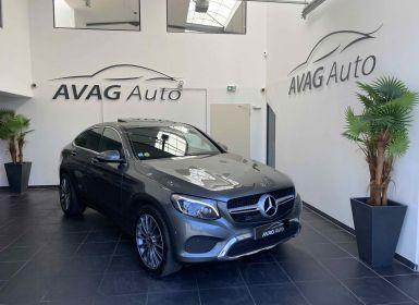 Vente Mercedes GLC Coupé Coupe 250 d 4MATIC 9G-Tronic 204 cv Executive Occasion