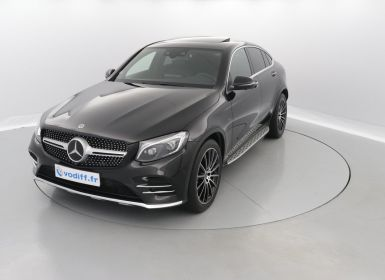 Mercedes GLC Coupé COUPE 350e HYBRID AMG LINE 4-MATIC 7G-TRONIC Occasion