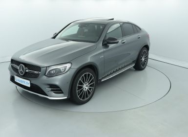Vente Mercedes GLC Coupé COUPE 43 AMG 4-MATIC 9G-TRONIC Occasion