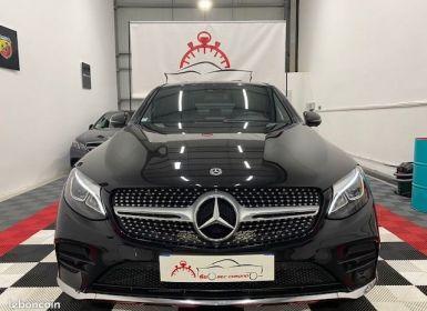 Vente Mercedes GLC Coupé MERCEDES-BENZ 2.1 220 d 4-matic 4x4 170Cv Occasion