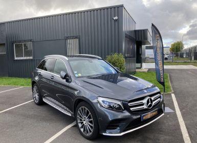 Vente Mercedes GLC GLC 220 d Sportline 4Matic 9G-tronic Occasion