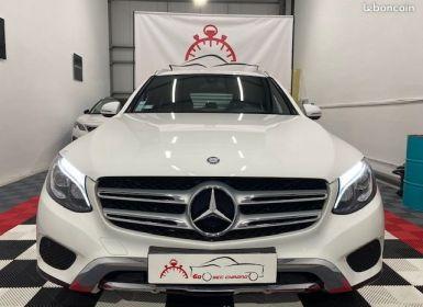 Vente Mercedes GLC MERCEDES-BENZ 220 d 4-matic 170Cv Occasion