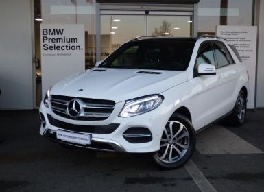 Acheter Mercedes GLE 250 d 204ch Executive 4Matic 9G-Tronic Occasion