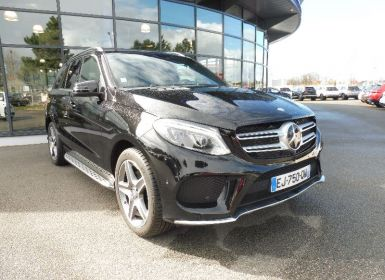 Acheter Mercedes GLE 250 D 204CH SPORTLINE 4MATIC 9G-TRONIC Occasion