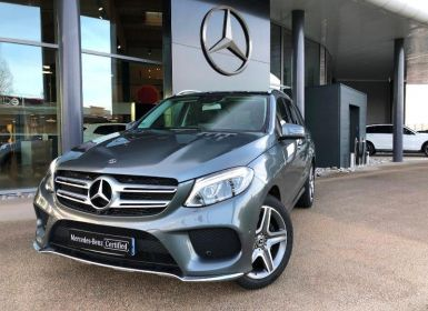 Achat Mercedes GLE 250 d 204ch Sportline 4Matic 9G-Tronic Occasion