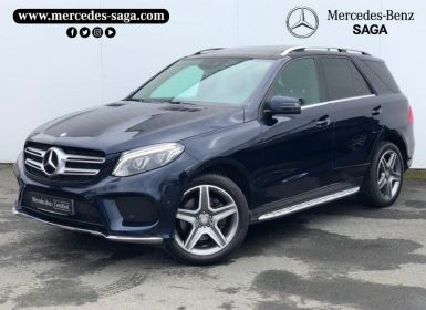 Voiture Mercedes GLE 250 d 204ch Sportline 4Matic 9G-Tronic Occasion