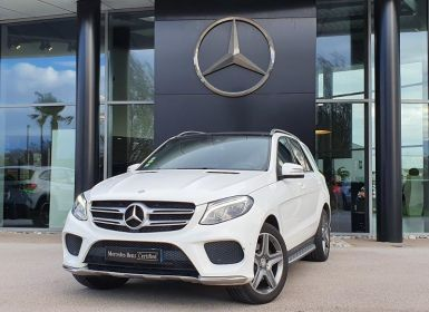Mercedes GLE 250 d 204ch Sportline 4Matic 9G-Tronic