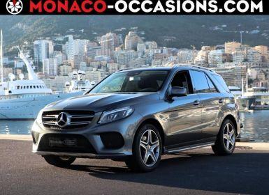 Vente Mercedes GLE 250 d 204ch Sportline 4Matic 9G-Tronic Occasion