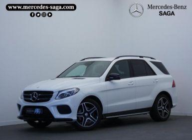 Vente Mercedes GLE 250 d 204ch Sportline 9G-Tronic Occasion