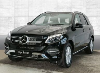 Mercedes GLE 250 d 4M Occasion