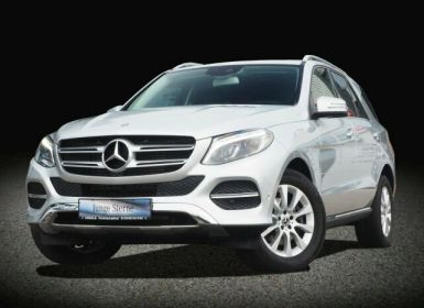 Acheter Mercedes GLE 250 d 4M AMG Occasion