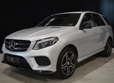 Vente Mercedes GLE 250 D 9G-Tronic 4Matic Fascination 1 MAIN !! Occasion