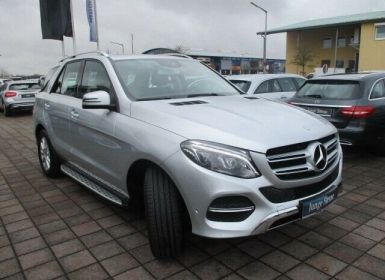 Vente Mercedes GLE 250d AMG Occasion
