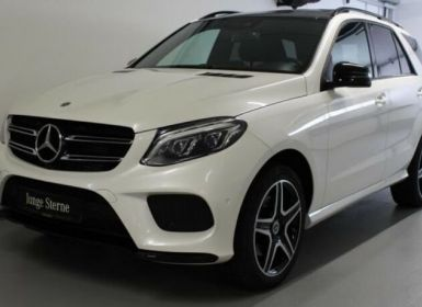 Voiture Mercedes GLE 250d AMG Occasion