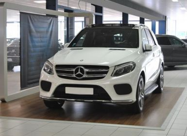 Vente Mercedes GLE 250d Sportline AMG 9 G-tronic Occasion