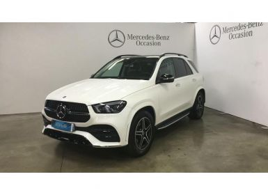 Acheter Mercedes GLE 300 d 245ch AMG Line 4Matic 9G-Tronic Occasion